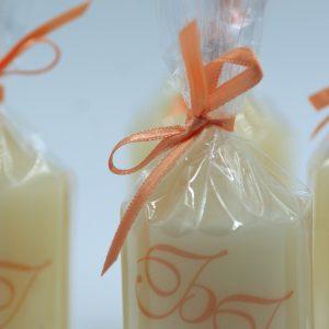 Сватбени подаръчета за гости с инициали - Снимка 3