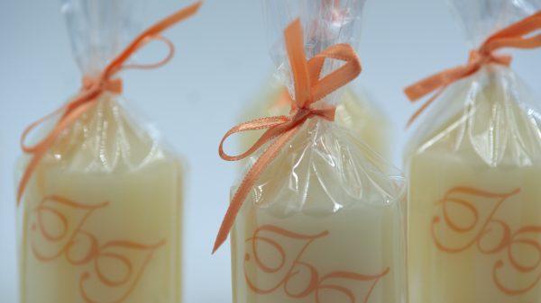 Сватбени подаръчета за гости с инициали - Снимка 4