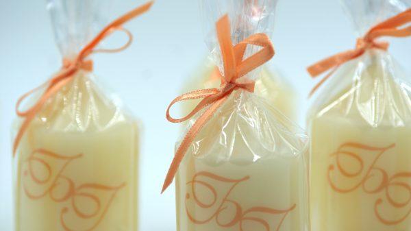Сватбени подаръчета за гости с инициали - Снимка 2