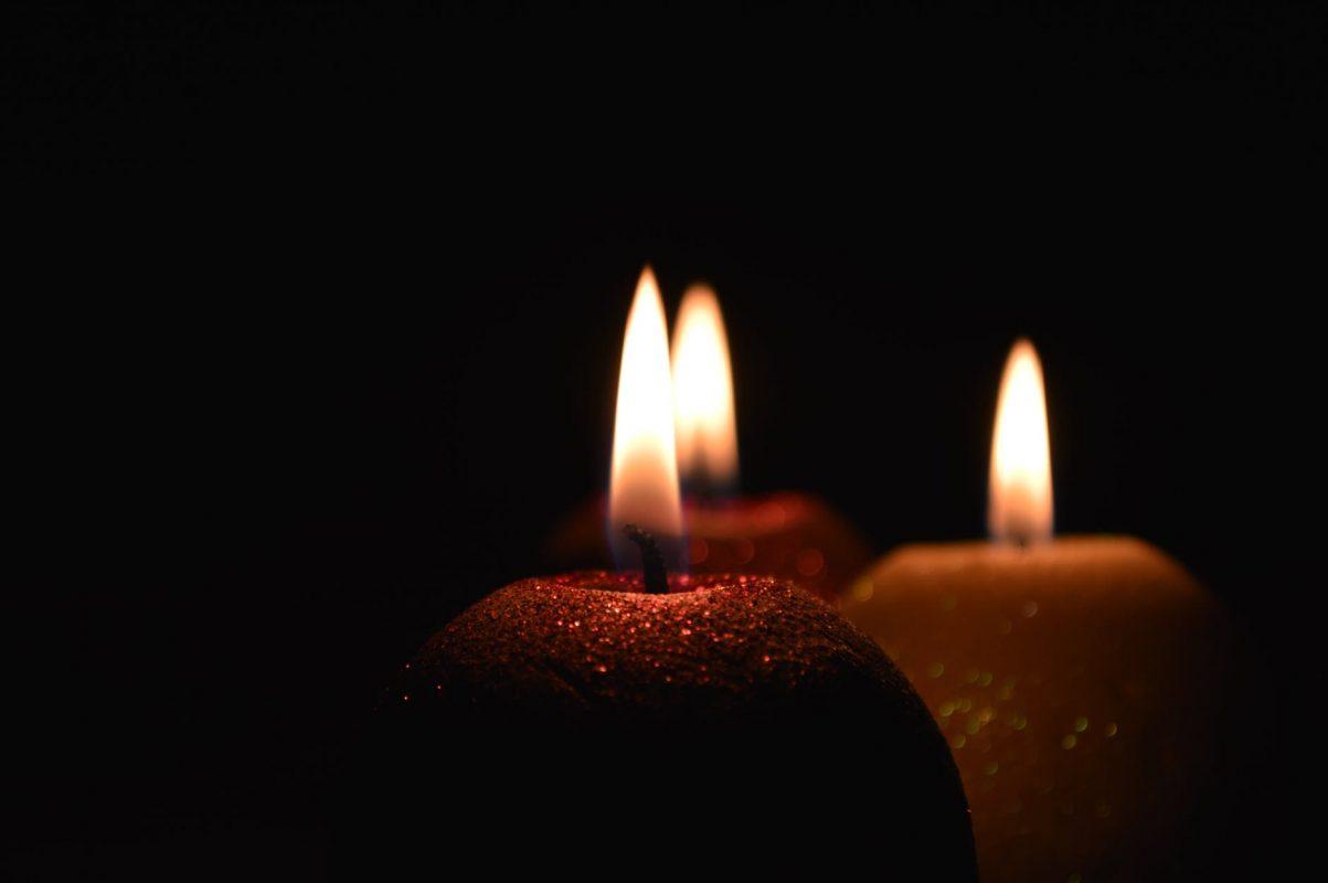 избор на аромати за свещи