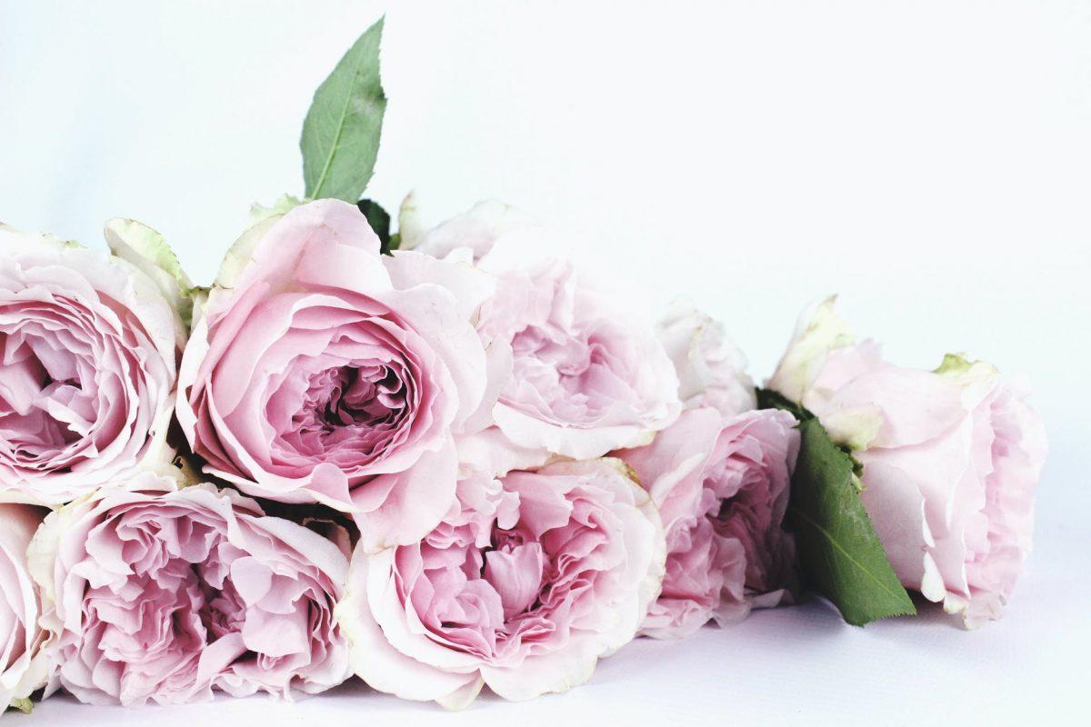 цветни аромати за свещи