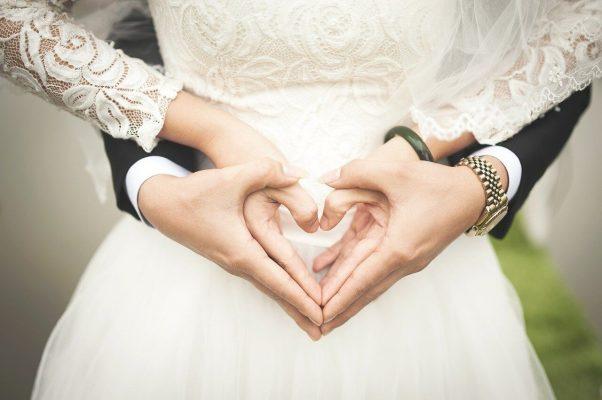 Оригинални идеи за сватба: украса, подаръци за гости, планиране