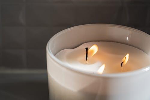 соеви свещи по индивидуален проект